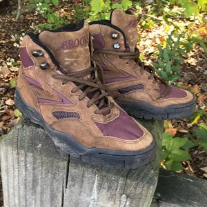 Brooks hiking boots 8.5